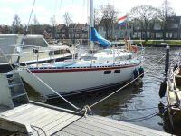 Helhondt - H2878, J. Smit, Ligplaats: Den Helder, Bouwjaar: 1980, Bouwer: Jachtwerf Frans Maas BV (Breskens), Indeling: vd Stadt