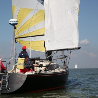 Analyse - NED 2563, Annemarieke vd Meij, Ligplaats: Almere (Block van Kuffeler), Indeling: vd Stadt, Bijzonderheden: Het schip heette tot 2008 Vlerk en lag in het zuiden van het land.